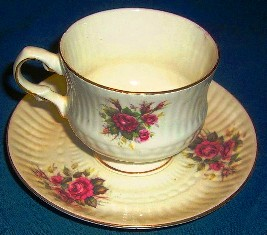 [The Magic Of Words] Look at a teacup [Questions & Answers]