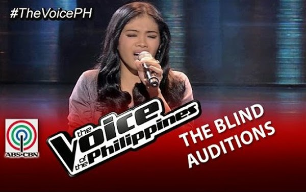 The Voice of the Philippines Season 2 Shaira Jim Cervancia sings 'Sabihin Mo Na' Video Replay