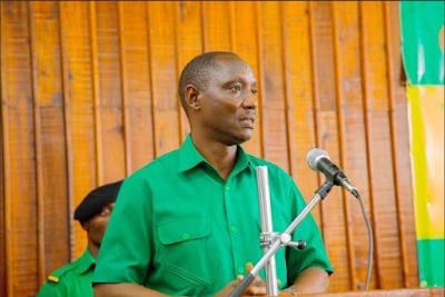 Dkt Bashiru Ampongeza Askari Aliyekataa Kutoa Salamu Ya CCM