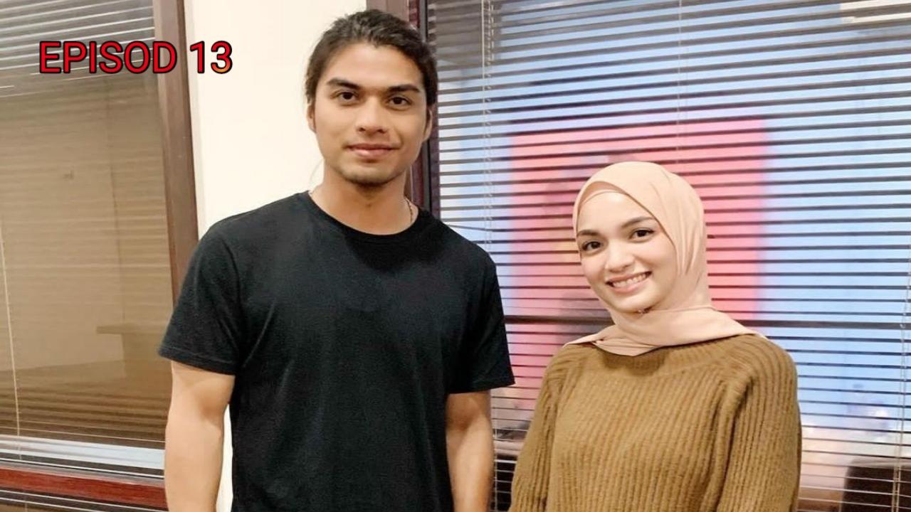 Tonton Drama Sang Pewaris Episod 13 (TV3)