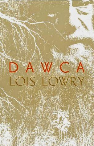 Dawca( Lois Lowry)- recenzja.