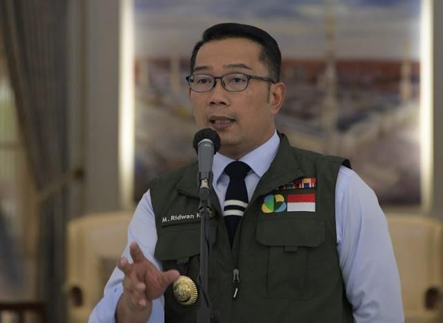 Pemprov Jabar Akan Terapkan Jam Malam, Ridwan Kamil: Sudah Disetujui Pak Kapolda