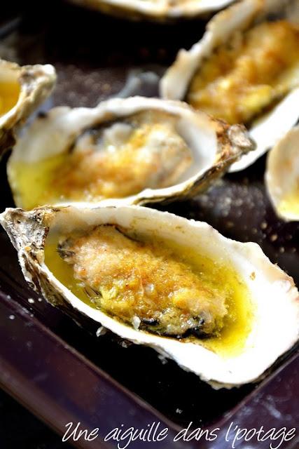 huîtres-le gall-curry-corlou-port louis-recette-festive-facile
