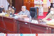 Ranperda Pertanggungjawaban Pelaksanaan APBD 2020 Disetujui, Gubernur Sultra Sampaikan Hal ini