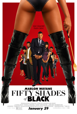 Fifty Shades of Black 2016 CAMRip 250mb hollywood movie fifty shahdes of black compressed small size free download or watch online at https://world4ufree.ws
