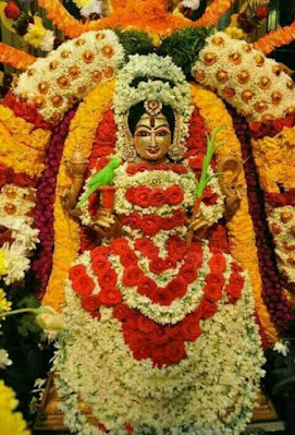Om Jaya Jaya Jaya Shakti Lyrics Tamil Aarti