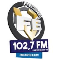 Rede Fé FM 102,7 de Campina Grande PB
