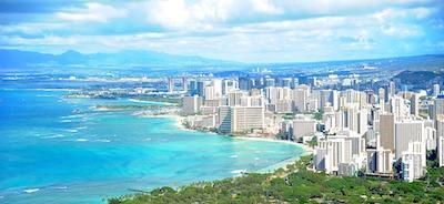 Honolulu Hawaii Amerika Birleşik Devletleri