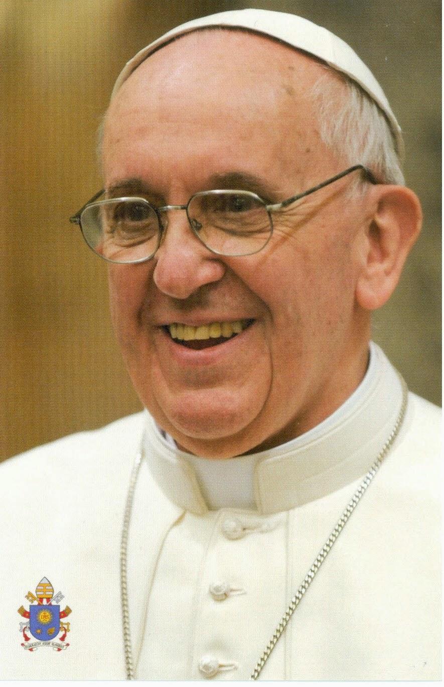 anniversaire de naissance du pape francois