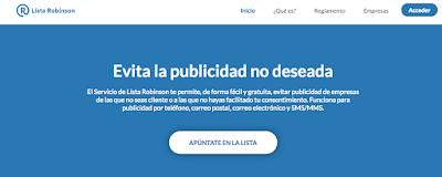 https://www.listarobinson.es/
