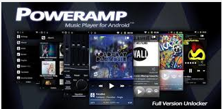 Poweramp Music Player v2.0.10-Build-582-Play full Version Apk Free Download