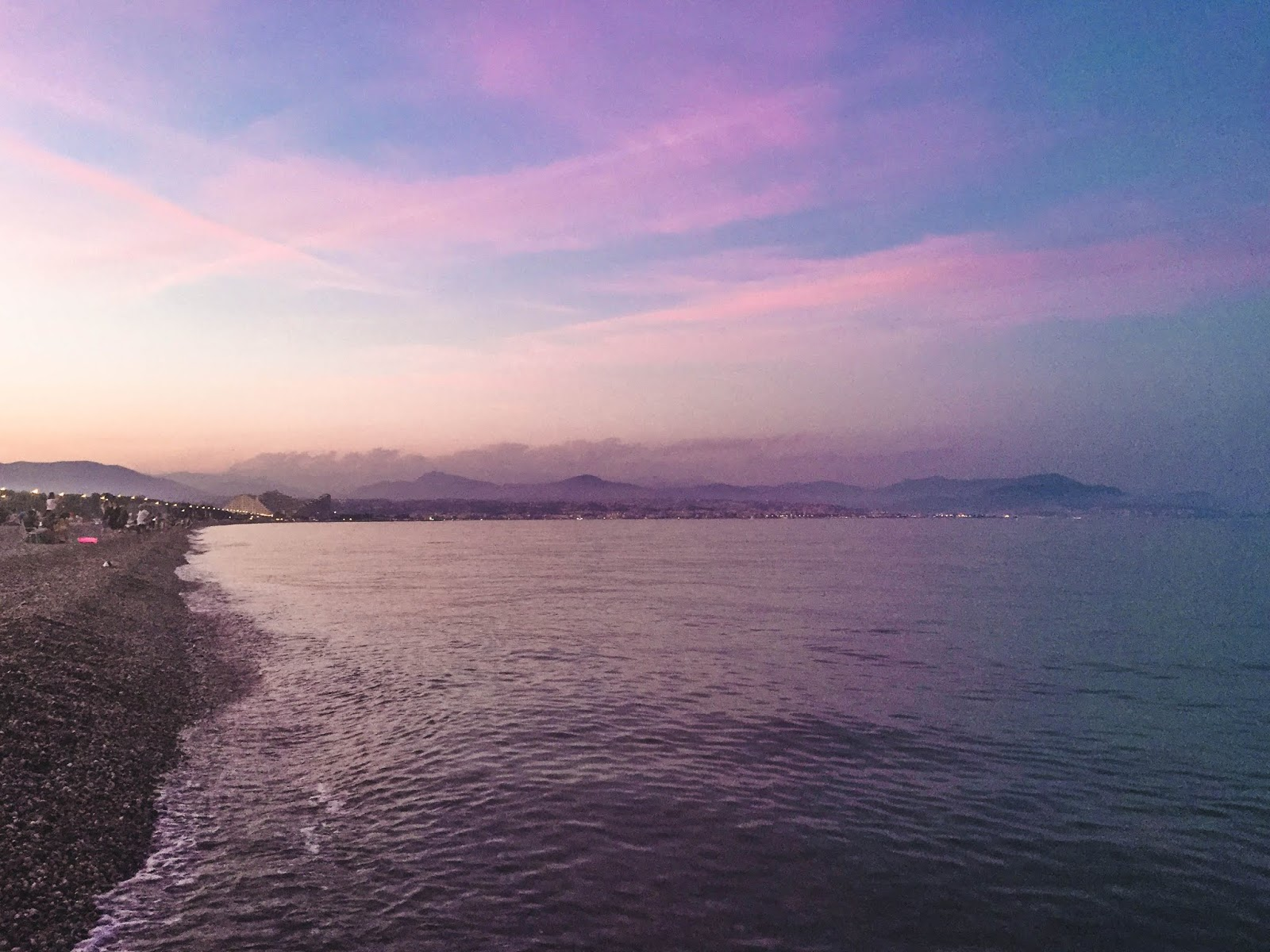 Day Trip to Antibes France