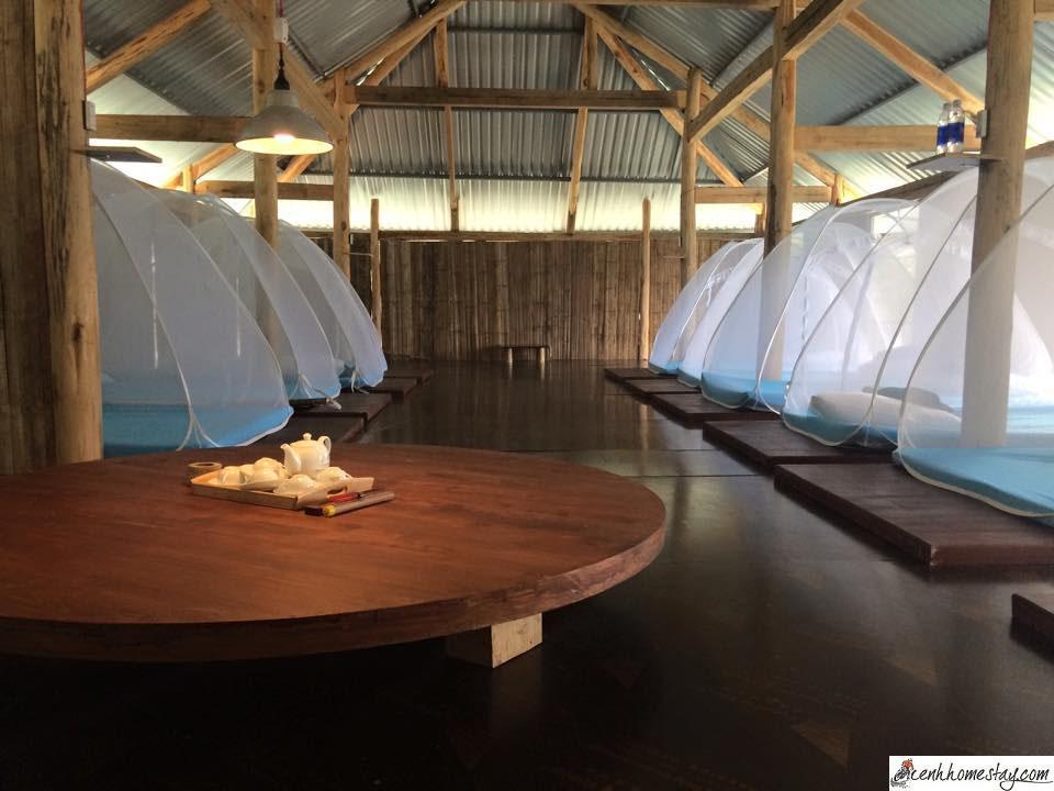 5 Resort, homestay Phú Quốc đẹp rẻ gần biển không tăng giá dịp lễ