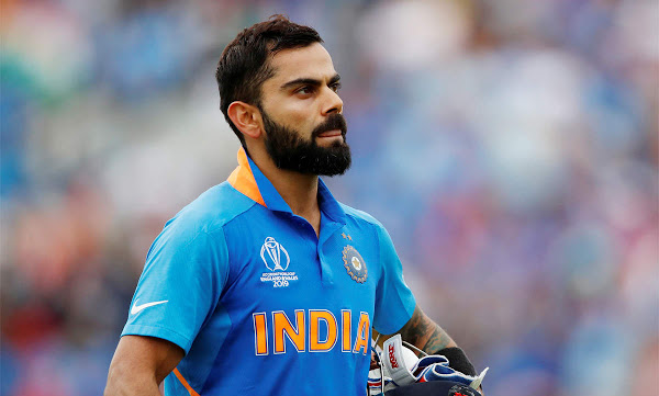 Sports, World, news, Football, cricket, New Delhi, India, Fobes magazine, Virat Kohli, Messi, Christiano Ronaldo, Virat Kohli is the only Indian in the list released by Forbes magazine, the highest earning players in sports