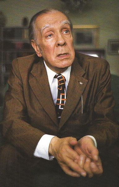 jorge luis borgess the gospel according Jorge luis borges is famous for his short stories the gospel according to mark is an allegorical take on the time-worn story of the sacrifice of.