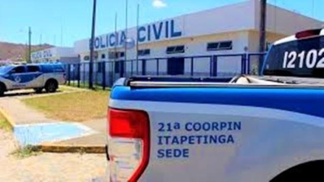 Polícia procura por suspeito de dopar e estuprar filha de 13 anos em Itapetinga