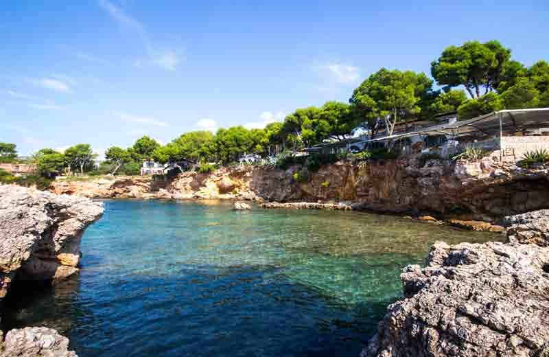 Mallorca vakantie tips: Naturisme op Mallorca