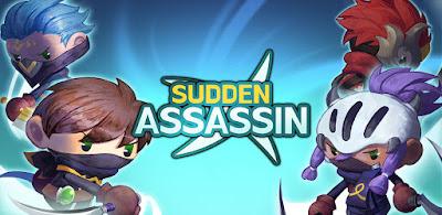 Download Sudden Assassin Mod v1.1.18  (Infinite Money) Offline