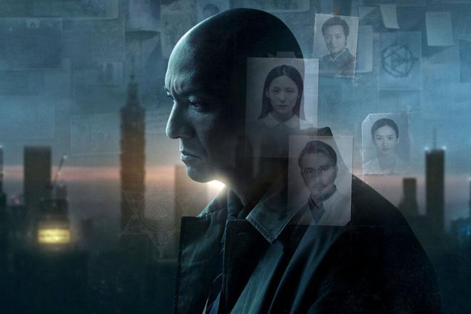 cine asiático netflix