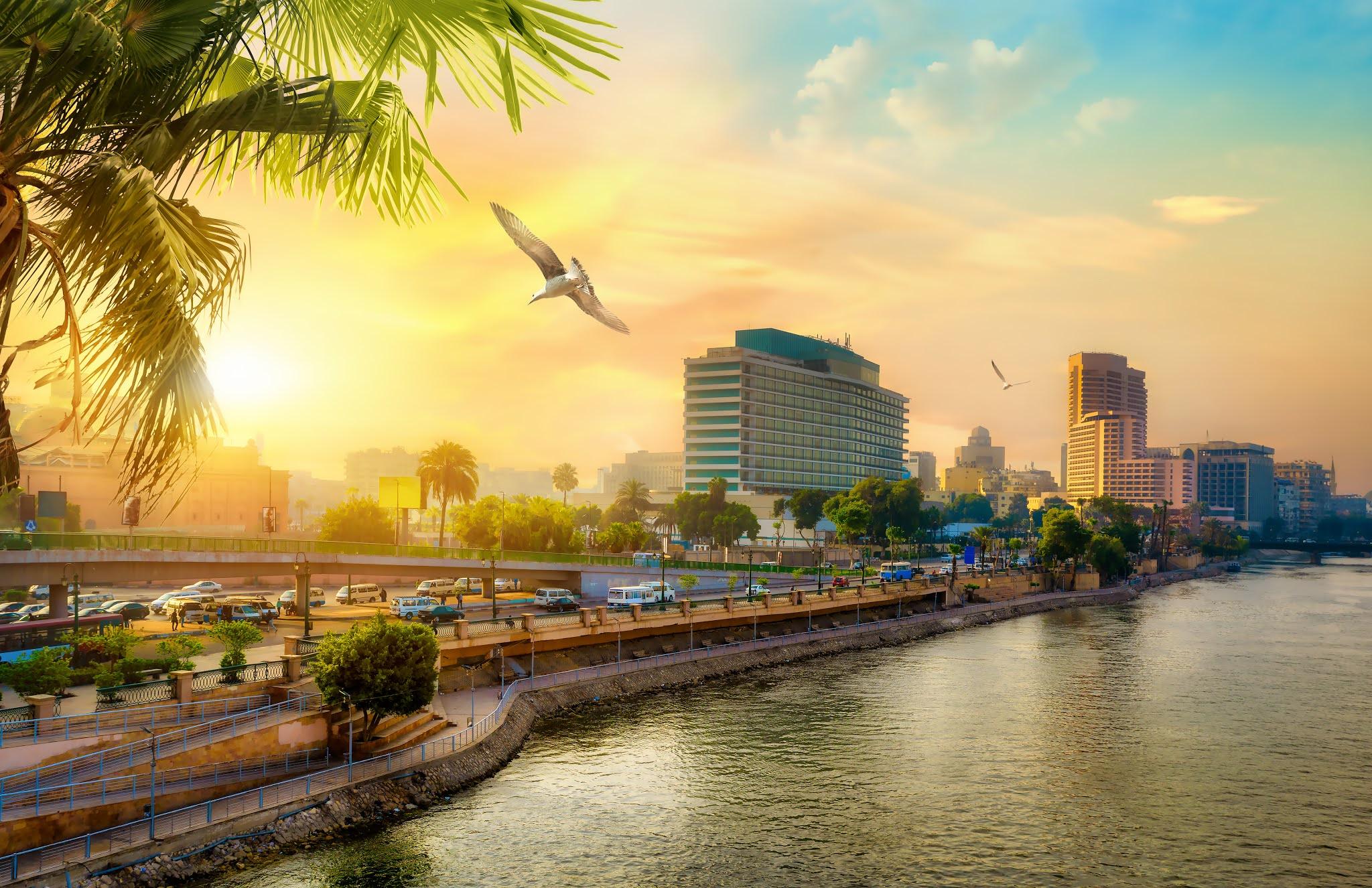 """مصر تكشف عن خططها الاستراتيجية للترويج السياحي في """"سوق السفر العربي 2021"""" بدبي"""