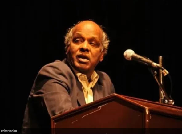 Popular Urdu artist Rahat Indori dies hours subsequent to testing COVID-19 positive