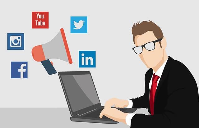 Super Light Weight Social Sharing buttons for blogger
