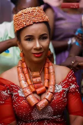 Ibinabo Fiberesima 5 years in prison