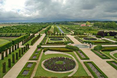 giardini-Venaria Reale-Torino-Savoia