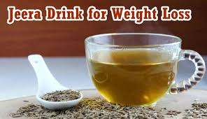 Best Jeera Water for Weight Loss