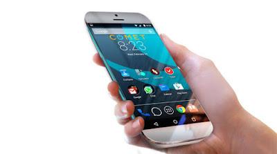 Telepon rumah dan Handphone/Smartphone