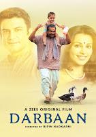 Darbaan 2020 Hindi 720p HDRip