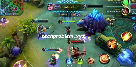 Cara Mengatasi Lag di Mobile Legends Menggunakan Script Anti Lag Ping Booster