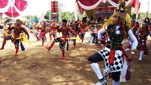 Mengenal Lebih Dekat Kuda Lumping, Seni Budaya Asal Ponorogo Jawa Timur
