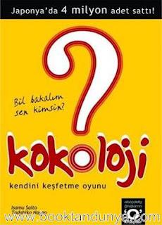 Isamu Saito - Kokoloji - Bil Bakalım Sen Kimsin?