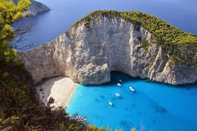 Conoce Grecia - Zakynthos