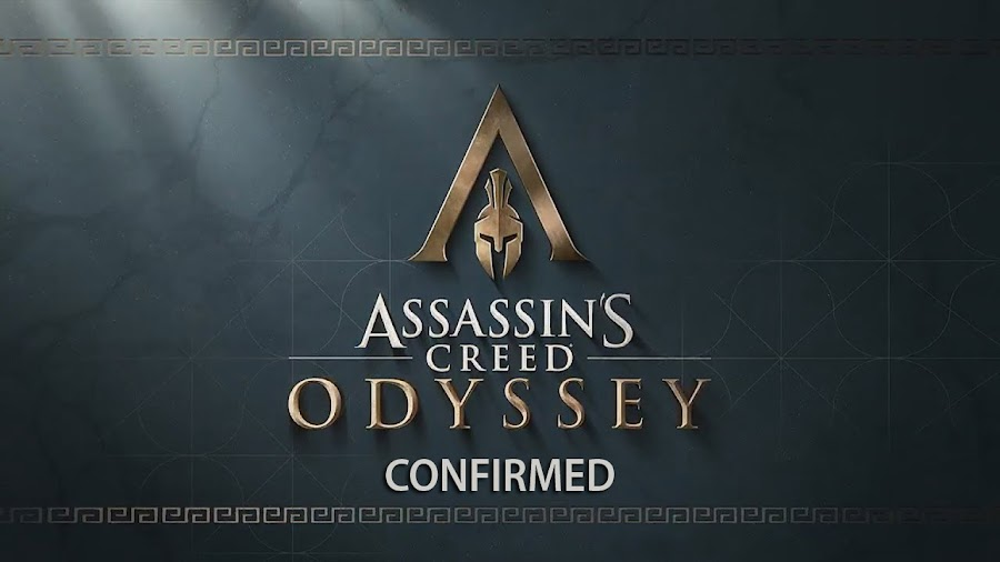 assassin's creed odyssey ubisoft