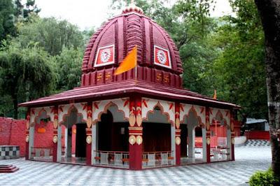 Renuka Ji Temple, Nahan