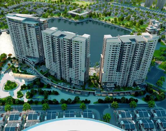 Quyết định mua căn hộ Osimi Seaview ( DIC Phoenix ) với 7 điều