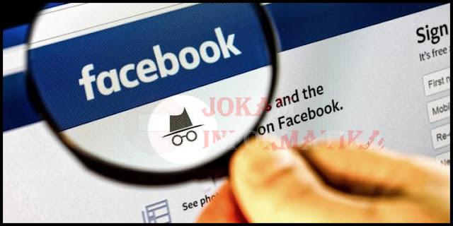 8 Ciri-Ciri Dan Tips Apabila Akun Facebook Kamu Sedang Dihack Orang Lain - JOKAM INFORMATIKA