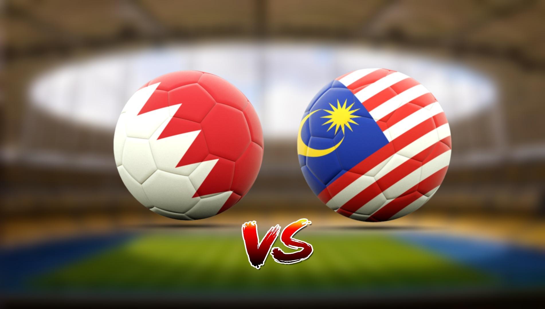 Live Streaming Bahrain vs Malaysia Persahabatan Antarabangsa 28.5.2021