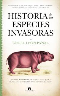 Historia de las especies invasoras - Almuzara