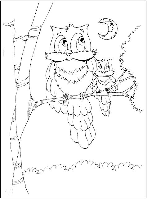 Desenhos de Corujas para imprimir e colorir: Baixe agora grátis desenhos de Corujas para imprimir e colorir. E o que é melhor, com alta qualidade e economia de tinta e papel com as versões formatadas.
