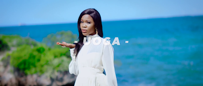 VIDEO|| JOLIE ~ UOGA||[official mp4 video]