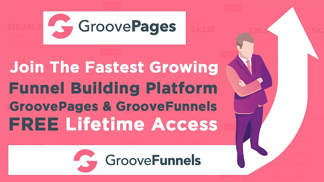 Best earning source Review GrooveFunnels