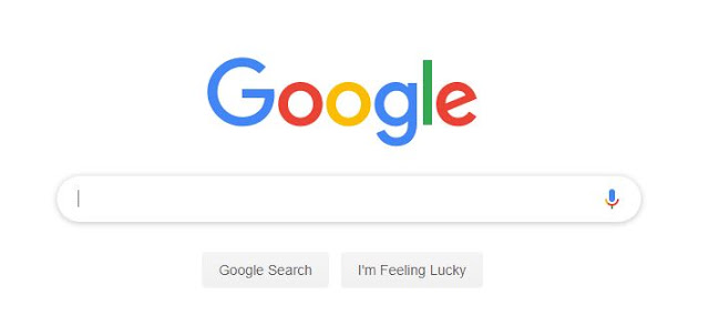 I am Feeling Lucky Google