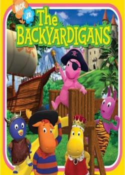 os backyardigans dublado 3 temporada avi