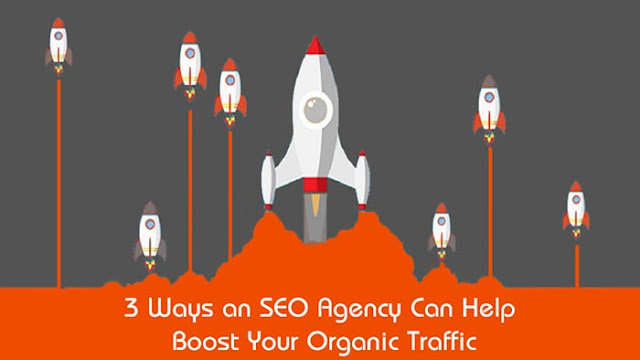 3 Ways an SEO Agency Can Help Boost Your Organic Traffic: eAskme
