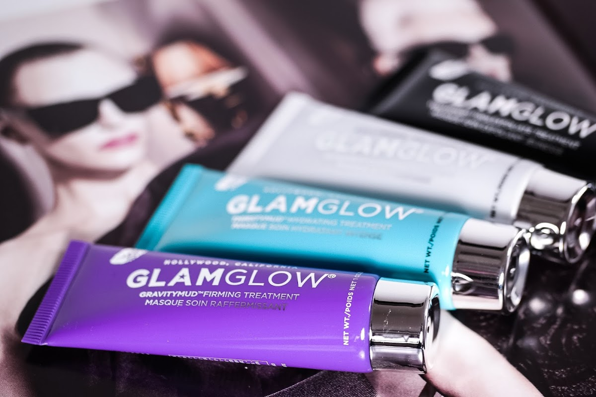 Das Set von Glamglow