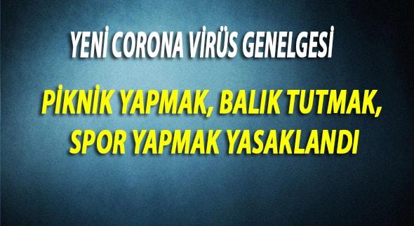 Anamur Haber, Anamur Son Dakika, GÜNCEL, Mersin Haber, Corona Virüsü,