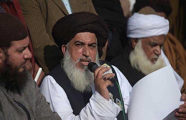 पाकिस्तान की अदालत ने टीएलपी लीडर और 87 कार्यकर्ताओं को दी 4,738 साल की सजा